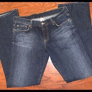 EUC! Lucky Brand Jeans Size 31/12
